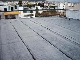 modified bitumen roof